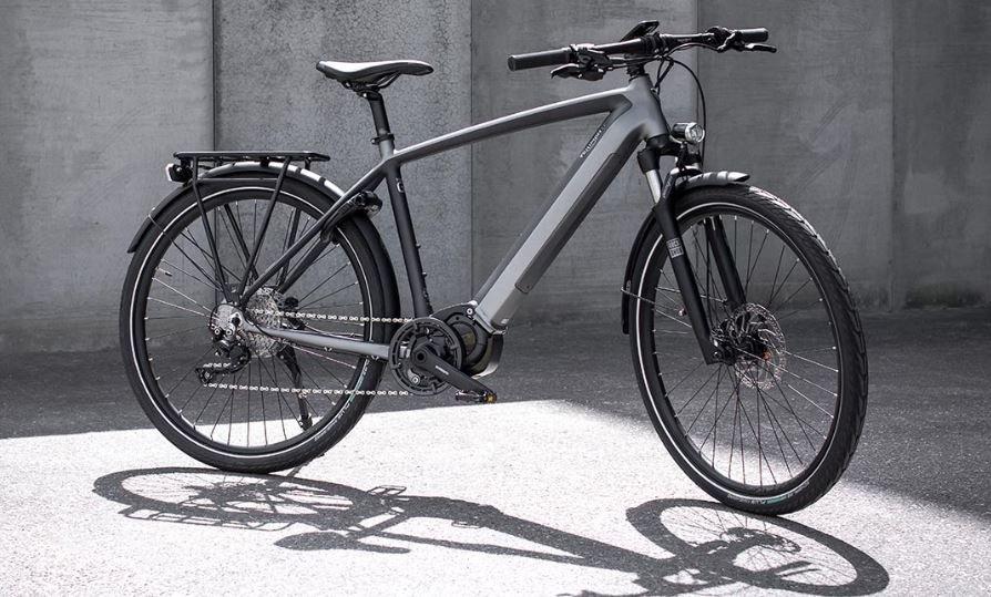 Triumph-E-bike