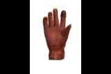 Triumph banner handschoenen bruin_
