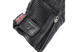Triumph Black raven GTX handschoenen_