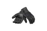 Triumph Black Raven Mesh handschoenen_