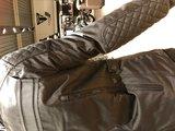 Waldron ladies jacket_