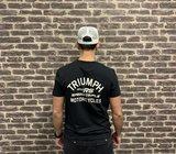Triumph Trident Cap_