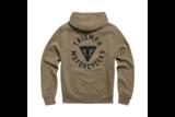 Triumph Digby vest groen _