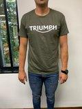 Blom Motoren, Triumph t-shirt_