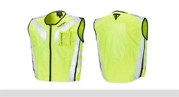 Bright vest