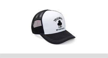 Crouchend Trucker Cap