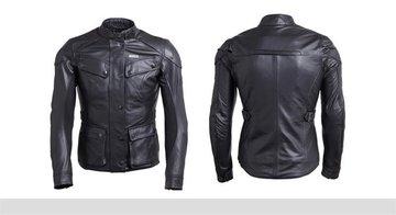 Beaufort jacket 2