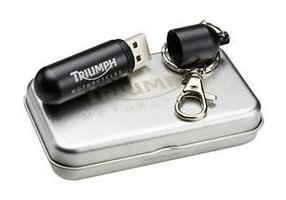 Adventure USB 4GB