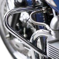 Engine dresser bars