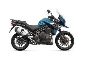 Tiger 1200 XRX Mat Cobalt Blue