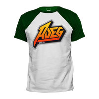ROEG 7 TEES T-SHIRT