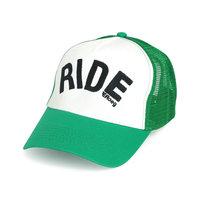 ROEG RIDE CAP GREEN WHITE