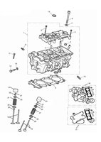 Cylinder Head & Valves