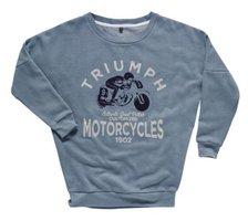 Lilia Triumph Dames sweater maat M