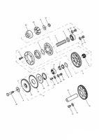Alternator & Starter Gears