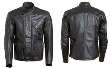 Beaufort 2 jacket