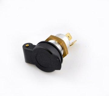 Auxiliary power socket