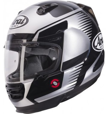 Arai Rebel Venturi White