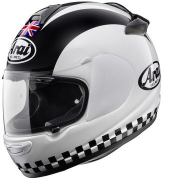 Arai Chaser V Legend White