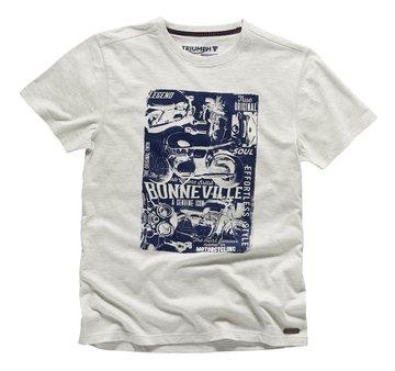 Creston Screenprint T-shirt
