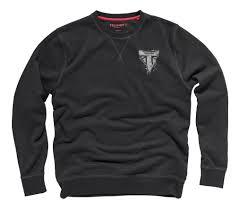 Bethnal black sweater