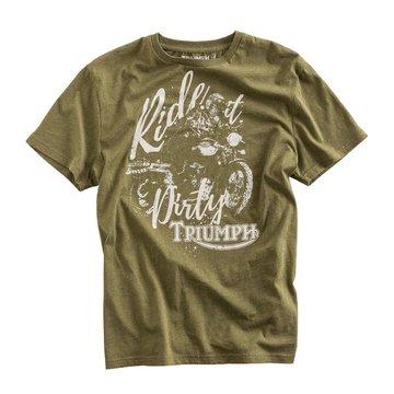 Dirt Track shirt