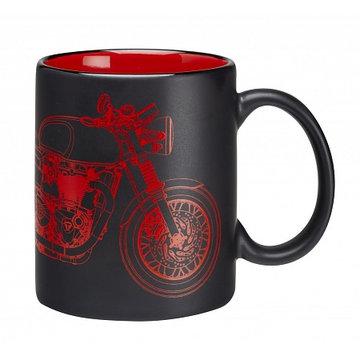 Thruxton mug