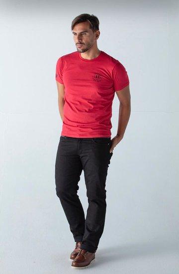 Lampkin Scrambler t-shirt