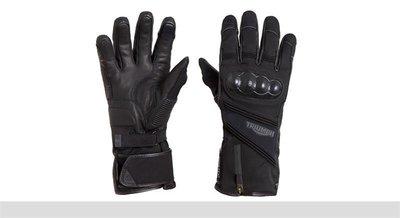 Peak glove