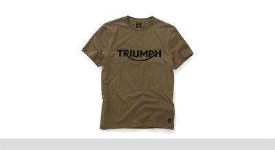 Bamburgh T shirt