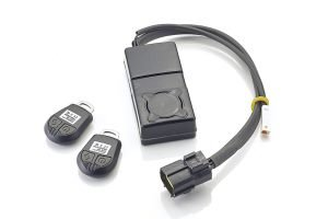 Alarm Protect + inclusief Fitting kit