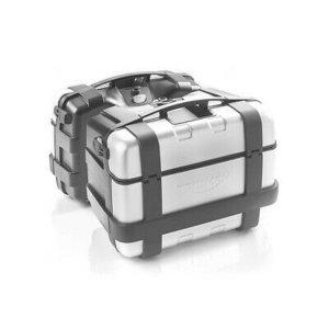 2 box pannier kit