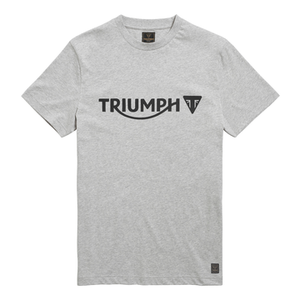 Triumph Cartmel T-Shirt Grijs