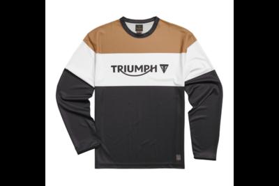 Triumph adventure shirt
