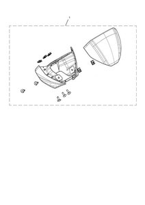 Flyscreen Kit