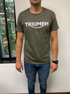 Blom Motoren, Triumph t-shirt