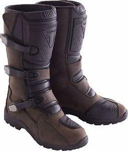 Triumph Dirt Boot